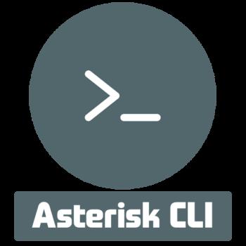 Базовые команды Asterisk CLI