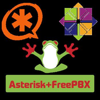 Установка Asterisk 13/14 + FreePBX 13 на CentOS 7