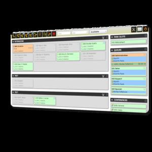 Установка и настройка FOP2 в Asterisk