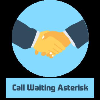 Уведомление о занятости при настройке Call Waiting в Asterisk