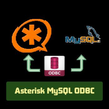 Подключение Asterisk к MySQL через драйвер ODBC