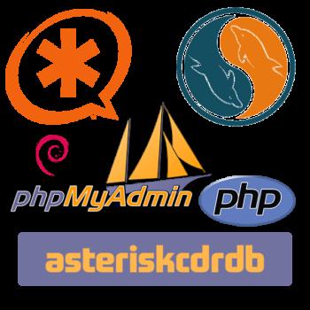 asteriskcdrdb или как правильно хранить данные о вызовах