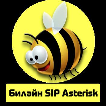 Подключаем Asterisk к Билайн по SIP