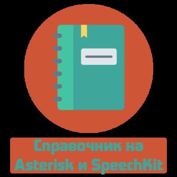 Голосовой справочник на Asterisk с помощью Яндекс SpeechKit